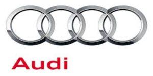 Logo Audi - Grupo Milos