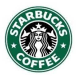 Logo Starbucks - Grupo Milos