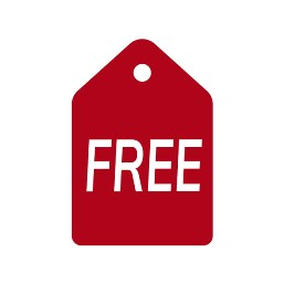 Etiqueta Free