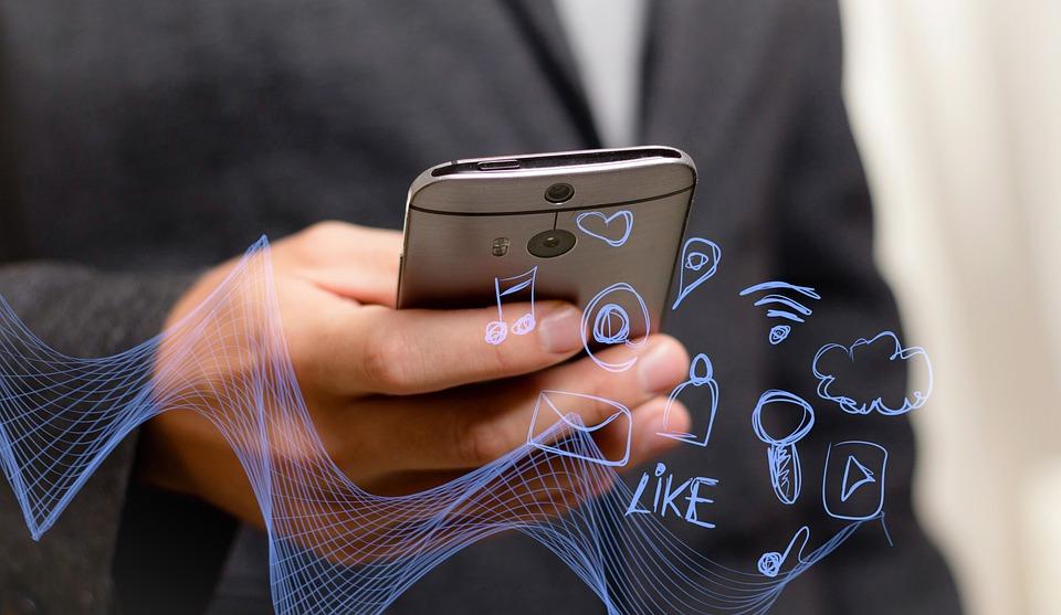 Redes Sociales al Emprender Online