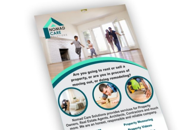 NOMAD CARE SOLUTIONS