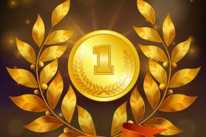 Rick Caballo gana el premio estadounidense de diseño web por la creación del sitio web de Baha Men